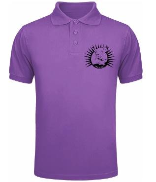 Das-Poloshirt